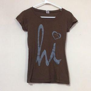 Sunny Girl Tops - Sun girl T-shirt
